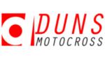 Duns Motocross Track Logo
